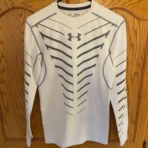 🔥 Under Armour L/S Men's Compression Shirt (M)